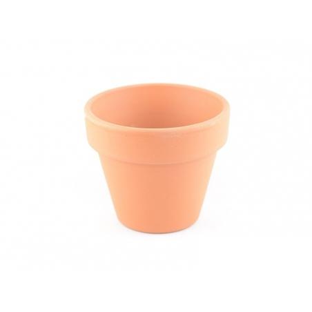 Acheter Pot pour plante - 6 cm - 0,79€ en ligne sur La Petite Epicerie - Loisirs créatifs