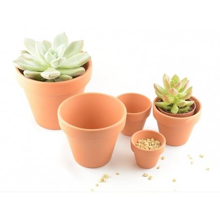 Acheter Pot pour plante - 8 cm - 0,99€ en ligne sur La Petite Epicerie - Loisirs créatifs