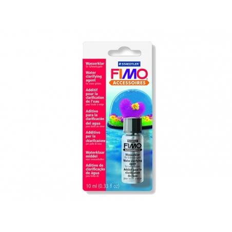 Agent de clarification Fimo - 1