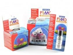 Agent de clarification Fimo - 2