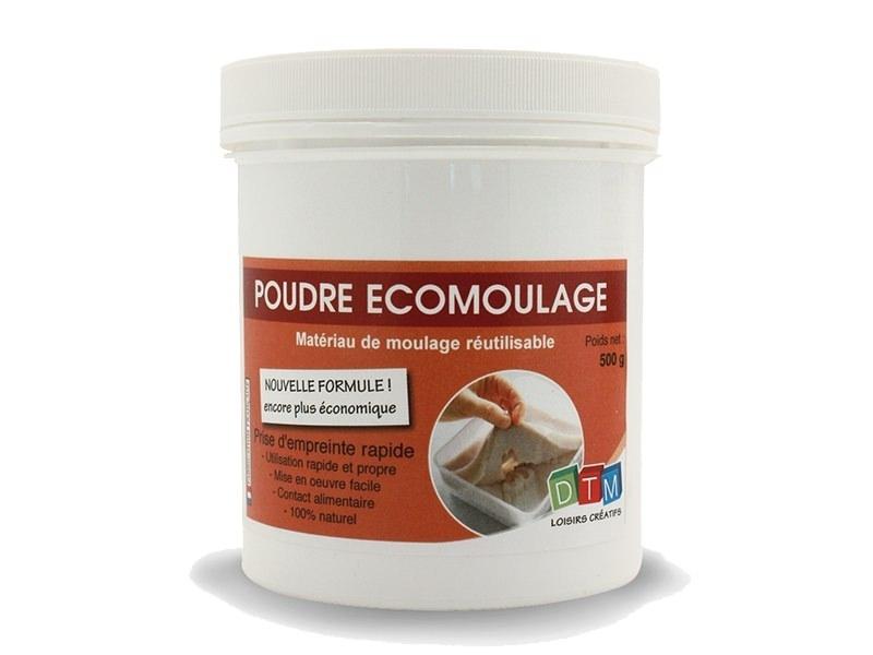 Acheter Poudre écomoulage - 23,90€ en ligne sur La Petite Epicerie - Loisirs créatifs