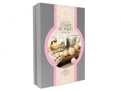 "Kit collier de perles ""Douceur"""