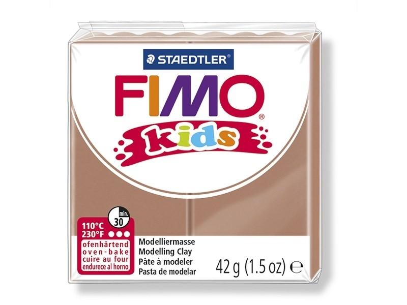 Pâte Fimo marron clair 71 Kids