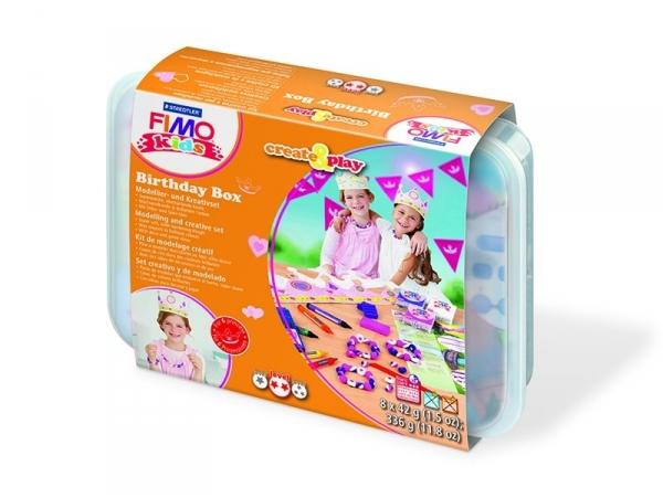 Acheter Boite anniversaire Princesse - 26,90€ en ligne sur La Petite Epicerie - 100% Loisirs créatifs