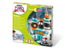 Form and play kit - Robot