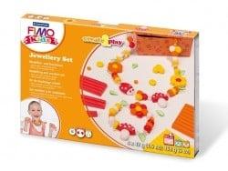kit bijoux fimo kids - fleur Fimo - 1