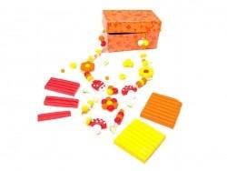 Fimo Kids jewellery kit - Flower