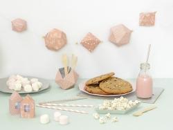Mes kits make it - Ma décoration géométrique (Meine geometrische Dekoration)