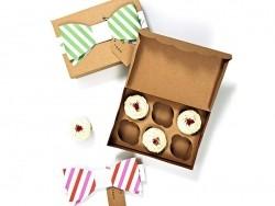 2 boîtes à cupcakes