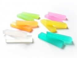12 OYUMARU putty sticks - trendy colours