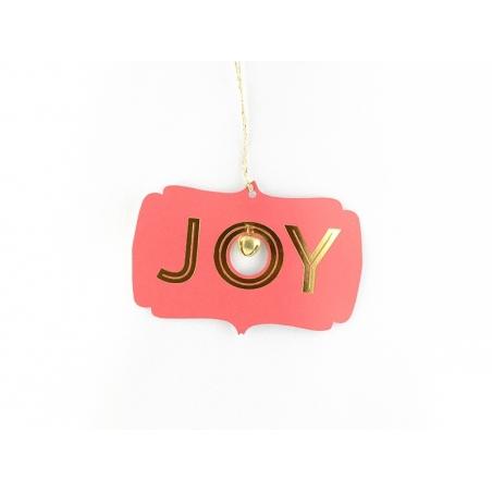 Etiquette de Noël - Joy Meri Meri - 1