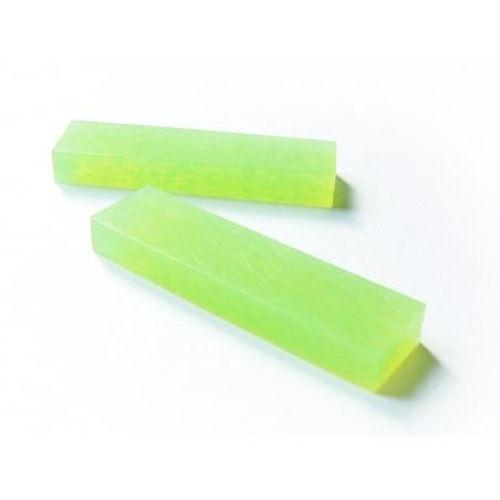 Green OYUMARU putty
