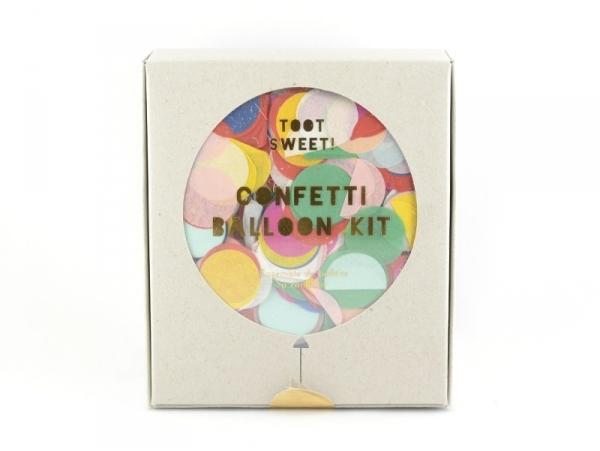 Acheter 8 ballons à confettis multicolores - 18,90€ en ligne sur La Petite Epicerie - 100% Loisirs créatifs