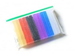12 OYUMARU putty sticks - rocking colours