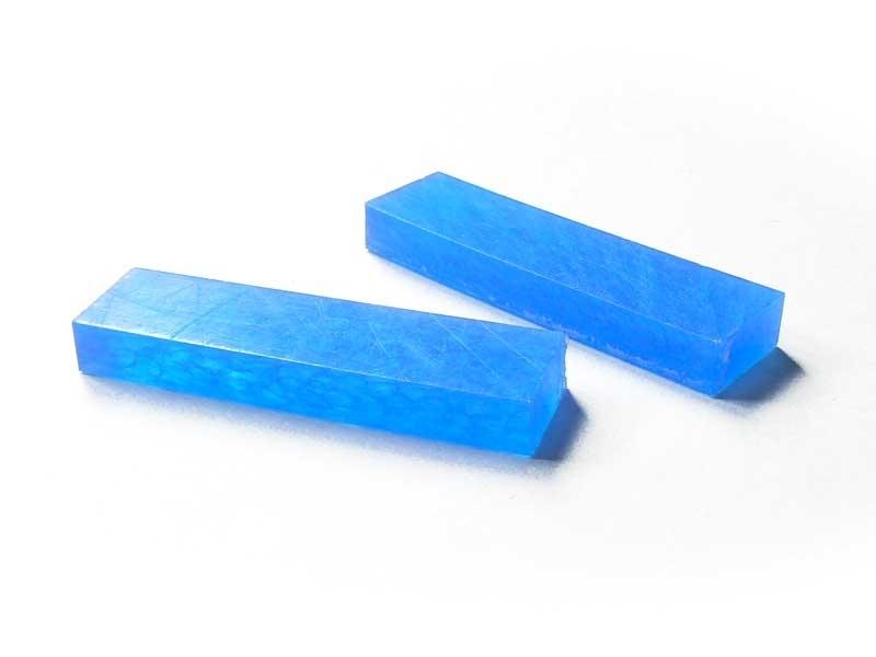 Dark blue OYUMARU putty
