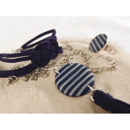 """Acheter Kit création bijoux """"L'insaisissable"""" - 10,95€ en ligne sur La Petite Epicerie - 100% Loisirs créatifs"""