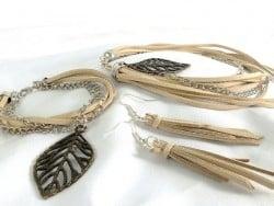 """Kit création bijoux """"L'authentique"""""""