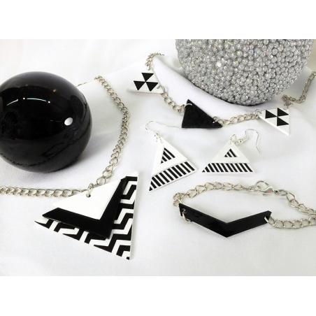 """Acheter Kit création bijoux """"L'audacieuse"""" - 10,95€ en ligne sur La Petite Epicerie - 100% Loisirs créatifs"""