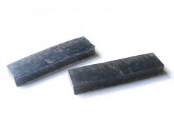 Schwarze OYUMARU-Modelliermasse