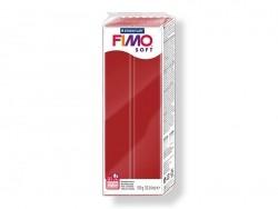Fimo soft - Christmas red no. 02 (350 g)