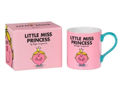 "Mug ""little miss princess"""