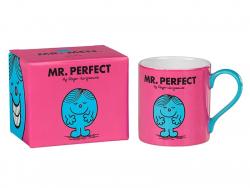"""Mug """"mister perfect"""""""