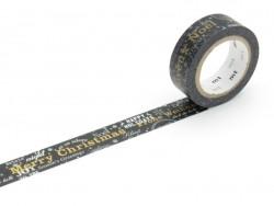 Acheter Masking tape message Joyeux Noël - 7,00€ en ligne sur La Petite Epicerie - 100% Loisirs créatifs