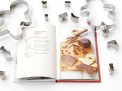 Coffret La grande imprimerie gourmande - avec livre