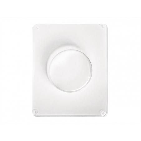 Moule cercle 6,5 cm en plastique