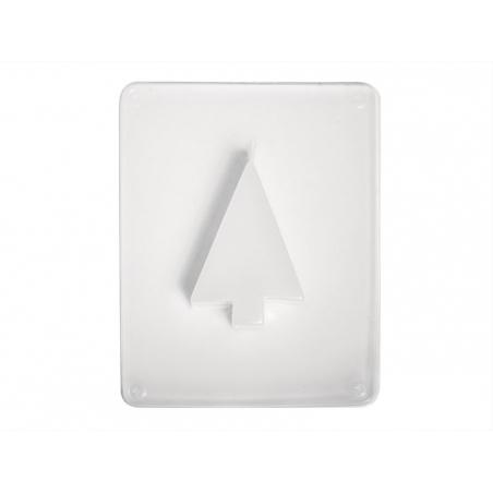 Acheter Moule sapin en plastique souple - 4,75€ en ligne sur La Petite Epicerie - 100% Loisirs créatifs