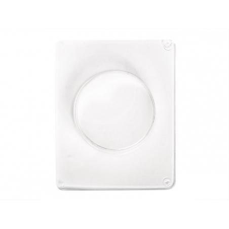 Acheter Moule cercle 7,5 cm en plastique - 4,50€ en ligne sur La Petite Epicerie - 100% Loisirs créatifs