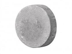 Kreisförmige Plastikgießform (4,5 cm)