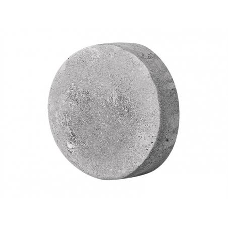 Circular plastic mould (4.5 cm)