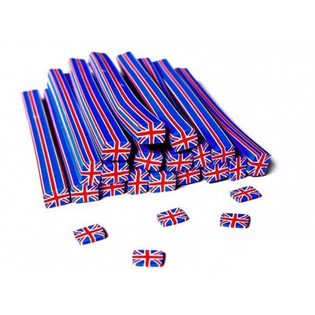 Union Jack cane