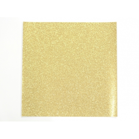 Acheter Feuille pailletées - doré - 1,99€ en ligne sur La Petite Epicerie - 100% Loisirs créatifs