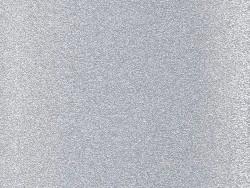 Feuille pailletées - argenté