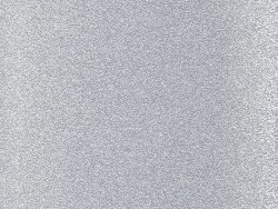 Glitter sheet - silver-coloured