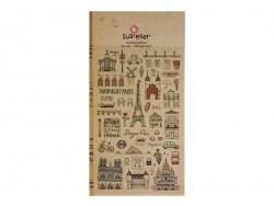 "stickers ""Paris"" Rayher - 1"