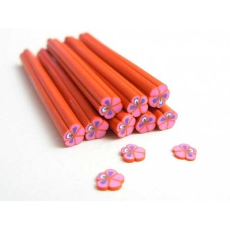 Viola cane - pink