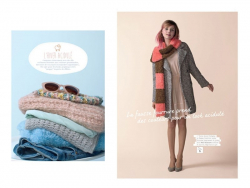 Magazine accessoires Phildar n°126