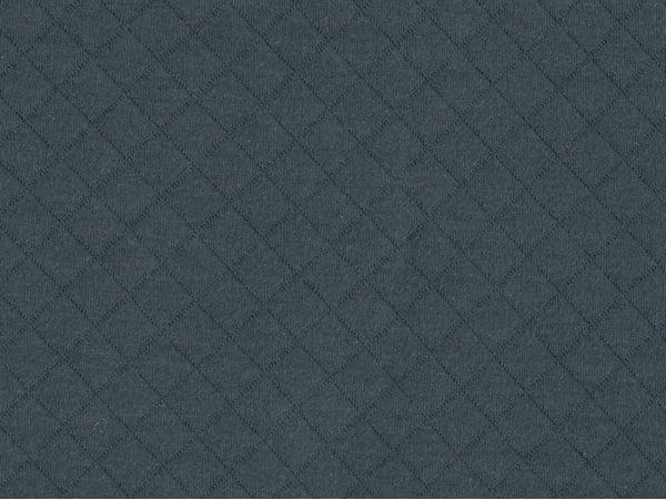 Acheter Tissu jersey matelassé - gris anthracite - 1,89€ en ligne sur La Petite Epicerie - Loisirs créatifs
