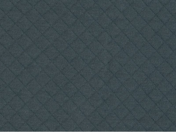 Tissu jersey matelass gris anthracite la petite epicerie - Tissu gris anthracite ...