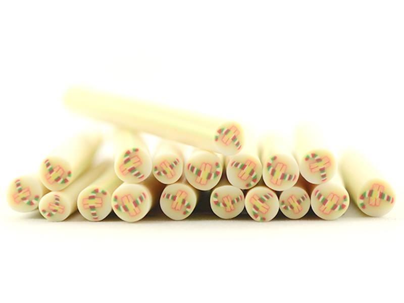 Acheter Cane Sapin sucre d'orge en pâte polymère - 0,99€ en ligne sur La Petite Epicerie - Loisirs créatifs