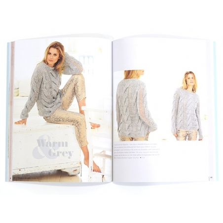 Magazine - Lovewool (in French)
