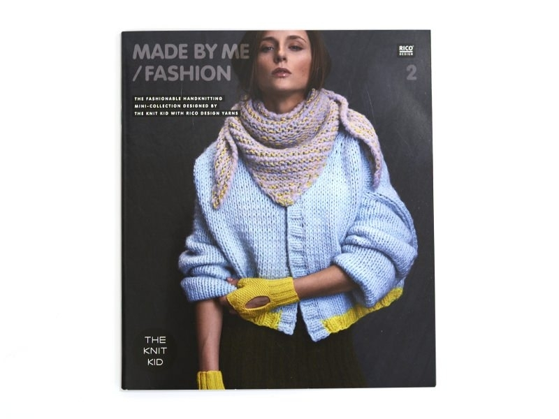 Catalogue Made by Me / Fashion