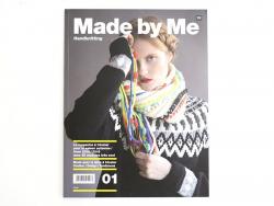 """Zeitschrift - """"Made by me"""" (auf Französisch)"""