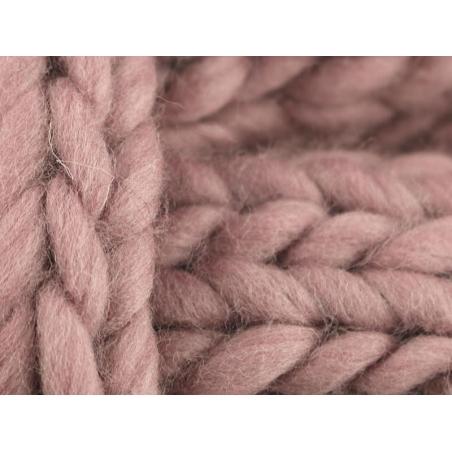 Kit de tricot débutant - Snood et headband We are knitters - 3
