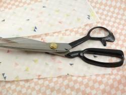 Ciseau de couture 28 cm