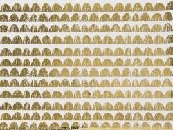 Paper Patch - Festons dorés