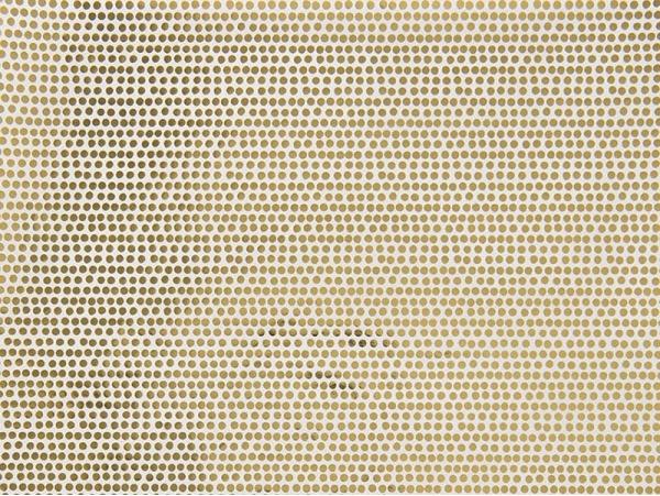 Paper Patch - Pois dorés Rico Design - 1